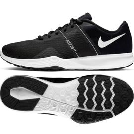 Nike City Trainer 2 W shoes AA7775-001 black
