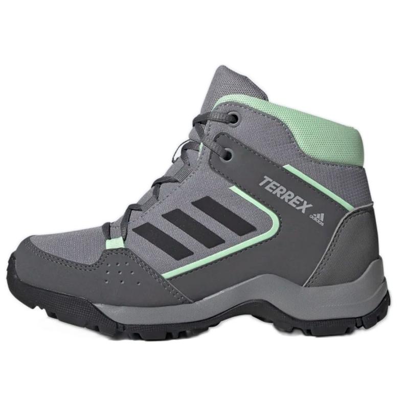 Adidas Terrex Hyperhiker Jr EF0224 shoes grey