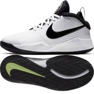 Nike team Hustle D 9 (GS) Jr AQ4224-100 shoes white white