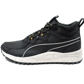 Puma Pacer Next Sb Wtr M 366936 01 shoes black