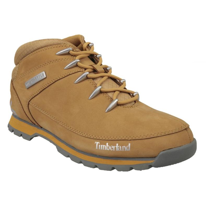 Timberland Euro Sprint Hiker M A1TZV shoes