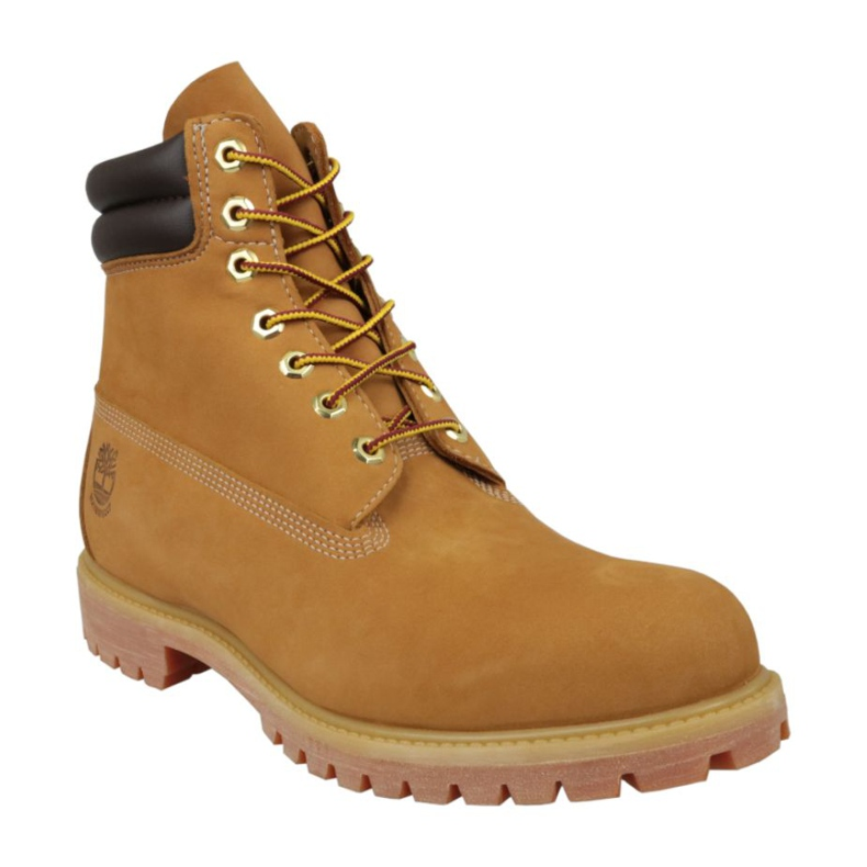 Timberland 6 Inch Boot M 73540 winter shoes yellow