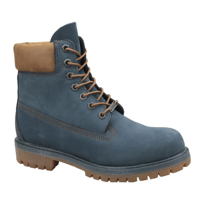 Timberland 6 Inch Premium Boot M A1LU4 shoes navy