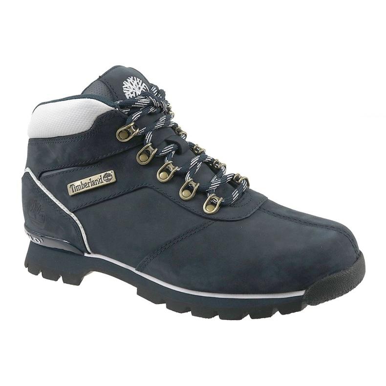 Timberland Split Rock 2 M 6569R winter boots navy