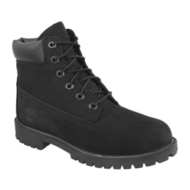 Timberland 6 In Premium Boot W 12907 winter boots black
