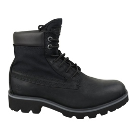 Timberland Raw Tribe Boot M A283 winter shoes black
