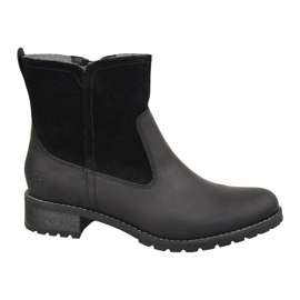 Timberland Bethel Biker W 6914B winter shoes black