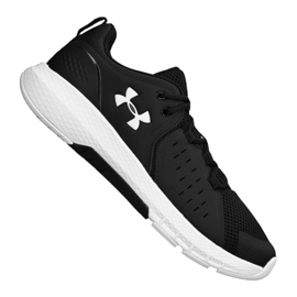 Under Armour Under Armor Charged Commit Tr 2.0 M 3022027-001 training shoes black