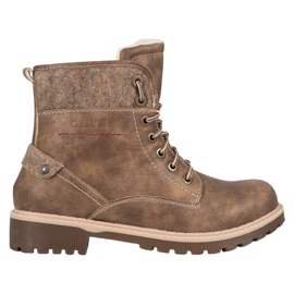 Goodin Warm Trappers brown