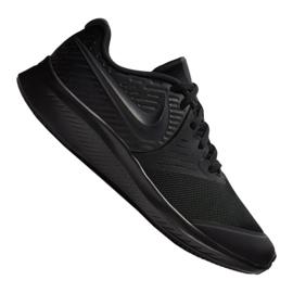 Nike Star Runner 2 Gs Jr AQ3542-003 shoes black
