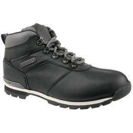 Timberland Euro Hiker Lth M 6669A shoes black