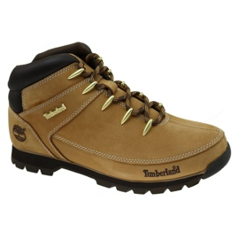 Timberland Euro Sprint Hiker M A122I winter shoes brown
