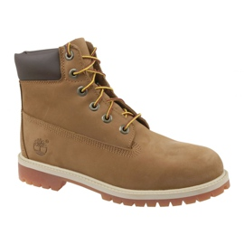 Timberland Premium 6 Inch W 14949 shoes brown
