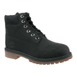 Timberland 6 In Premium Boot W A14ZO black