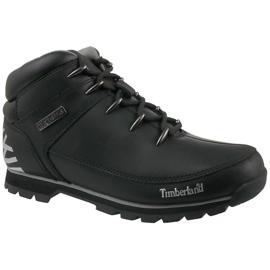 Timberland Euro Sprint Hiker M A17JR shoes black