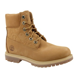Timberland 6 In Premium Boot W A1K3N shoes brown