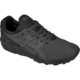 Asics GEL-KAYANO Trainer Evo M HN6A0-9090 shoes black