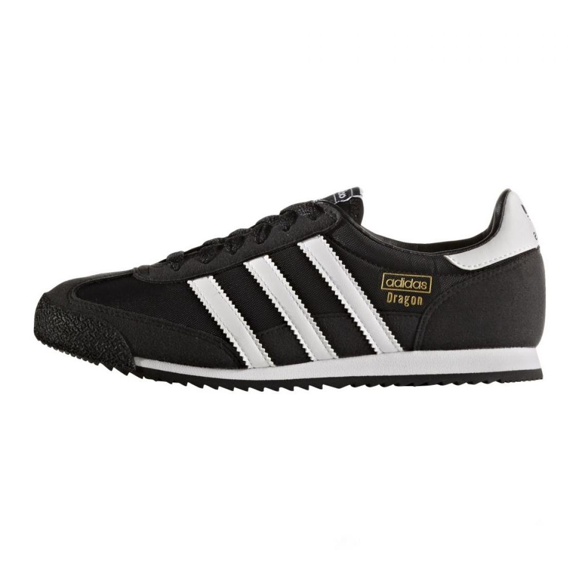 Adidas Originals Dragon Og Jr BB2487 shoes black