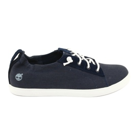Timberland Newport Bay Canvas Jex navy