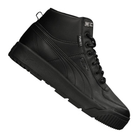 Puma Tarrenz Sb Puretex M 370552-01 shoes black