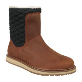 Helly Hansen Seraphina W 11258-747 shoes brown
