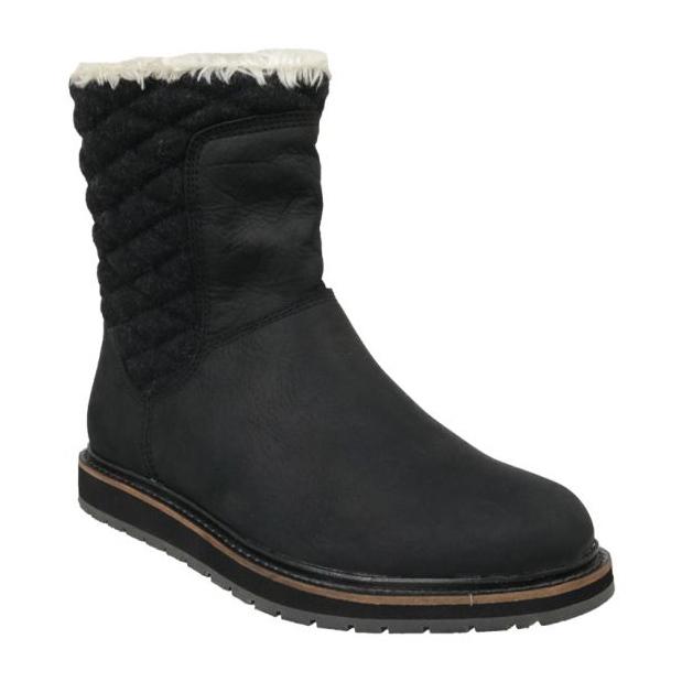 Helly Hansen Seraphina W 11258-991 boots black