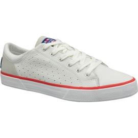 Helly Hansen Copenhagen Leather Shoe M 11502-011 shoes white