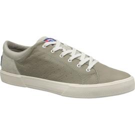 Helly Hansen Copenhagen Leather Shoe M 11502-718 shoes grey