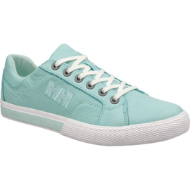 Helly Hansen Fjord LV-2 W 11304-501 shoes blue