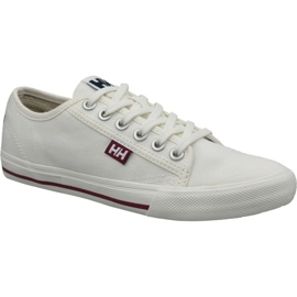 Helly Hansen Fjord Canvas Shoe V2 W 11466-011 shoes white