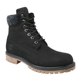 Timberland 6 In Premium Boot M A1UEJ shoes black