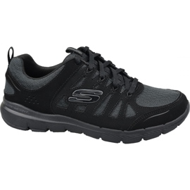 Skechers Flex Appeal 3.0 W 13061-BBK shoes black