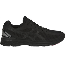 Asics Gel-DS Trainer 23 M T818N-9090 running shoes black