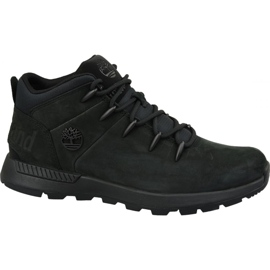 Timberland Euro Sprint Trekker M A1YN5 shoes black