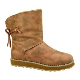 Skechers Keepsakes 2.0 W 44932-CSNT brown