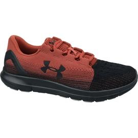 Under Armour Under Armor Remix 2.0 M 3022466-601 shoes black