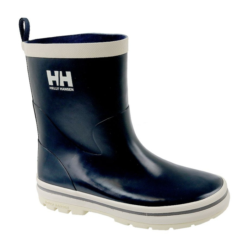 Helly Hansen Midsund Jr 10862-597 shoes navy