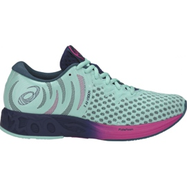 Asics Gel-Noosa Ff 2 W T869N-8849 running shoes