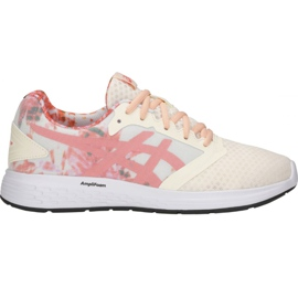 Asics Patriot 10 Sp W 1012A236-101 running shoes multicolored
