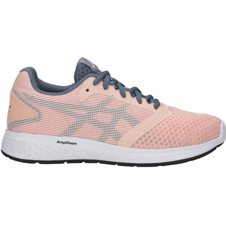 Asics Patriot 10 Jr 1014A025-700 running shoes