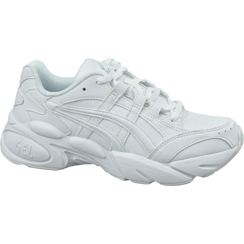 Asics Gel-BND Jr 1024A040-100 shoes white