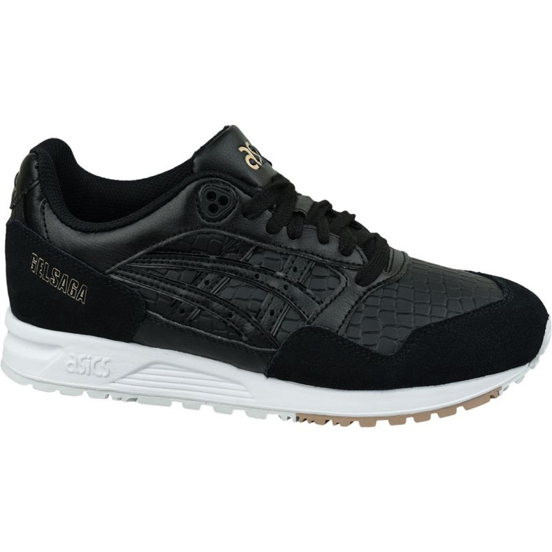 Asics Gel-Saga W 1192A107-001 shoes black