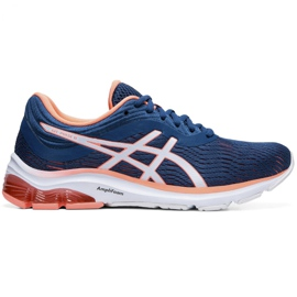 Asics Gel-Pulse W 1012A467 401 running shoes blue