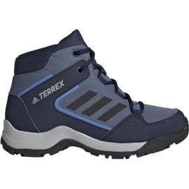 Adidas Terrex Hyperhiker K Jr G26533 shoes navy multicolored