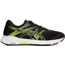 Asics Gel-Exalt 5 M 1011A162 002 running shoes black