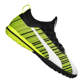 Puma One 5.3 Tt M 105648-03 football boots yellow yellow