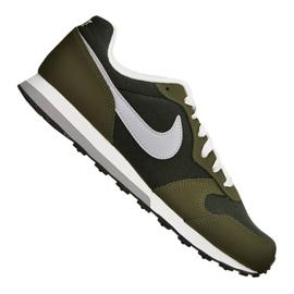 Nike Jr Md Runner 2 Gs Jr BA5559 shoes green