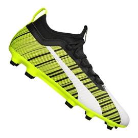 Puma One 5.3 Fg / Ag M 105604-03 football boots yellow yellow