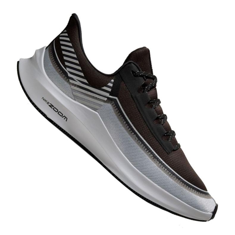 Running shoes Nike Zoom Winflo 6 Shield M BQ3190-001 black