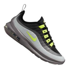 Nike Air Max Axis Gs Jr AH5222-012 shoes grey multicolored